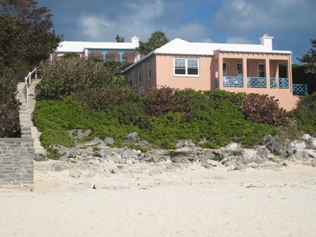 Beach Visitor Rental Bay Cottages Grape AccommodationBermuda Front kuilZwXTOP